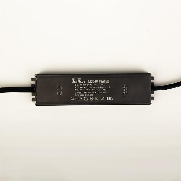 防水IP68 3C 21.6W LED驱动电源
